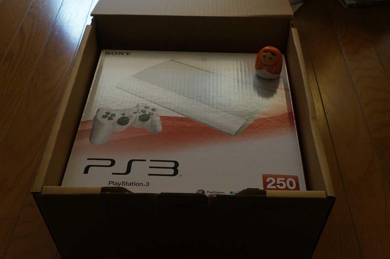 プレイステーションクリニック PS3