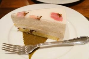 HARBS さくらケーキ