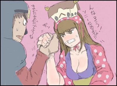 姫子さんのゲーム天守閣!-ソニーおうえんしてます