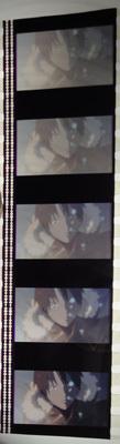 姫子さんのゲーム天守閣!-秒速5センチ フィルム