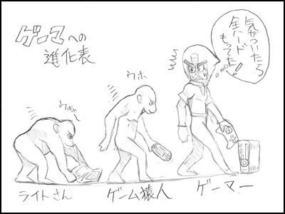 姫子さんのゲーム天守閣!-ゲームエンジン ゲーム猿人