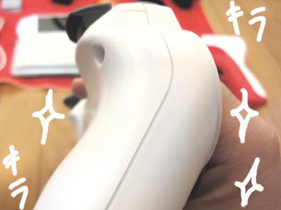 姫子さんのゲーム天守閣!-コントローラー大掃除後