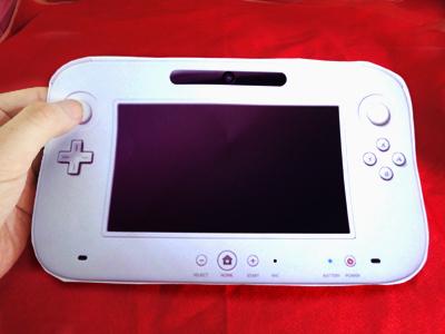 姫子さんのゲーム天守閣!-Wii Uペラクラフト